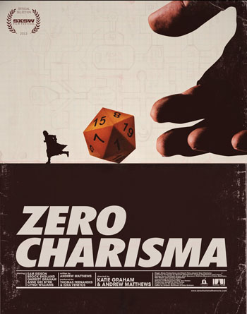 ZeroCharisma